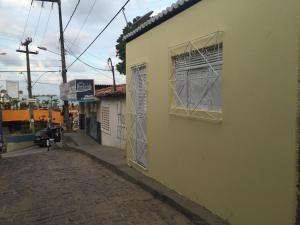 obrázek - casinha amarela