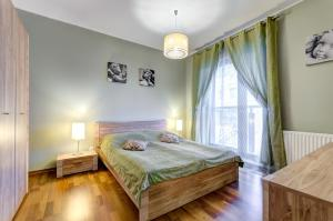 Apartament Koga Waterlane