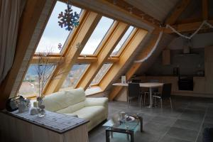 Accommodation in Thannenkirch