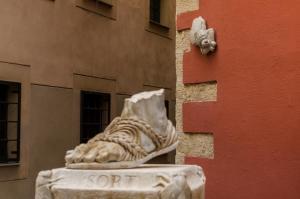 Hotel Museu Llegendes de Girona (25 of 65)