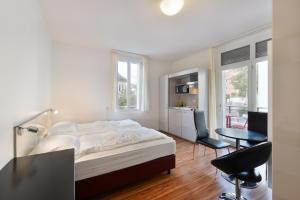 Swiss Star California, Aparthotely  Curych - big - 2