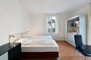 Swiss Star California, Aparthotely  Curych - big - 4