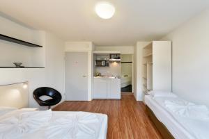 Swiss Star California, Aparthotely  Curych - big - 17