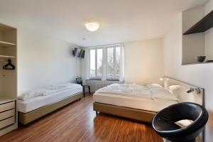 Swiss Star California, Aparthotely  Curych - big - 15