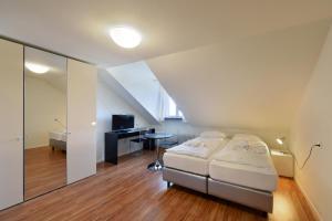 Swiss Star California, Aparthotely  Curych - big - 16