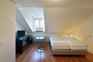 Swiss Star California, Aparthotely  Curych - big - 14