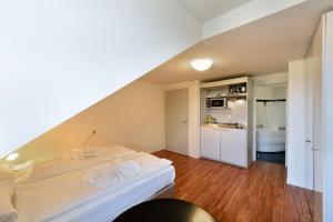 Swiss Star California, Aparthotely  Curych - big - 13