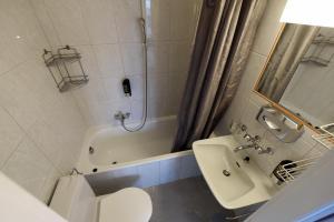 Swiss Star California, Aparthotely  Curych - big - 12