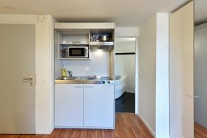 Swiss Star California, Aparthotely  Curych - big - 10