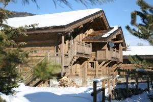 Chalet Le Blizzard - Hotel - Megève