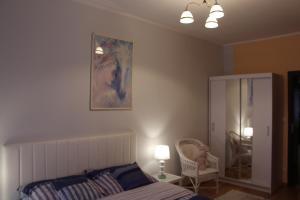 Apartament Rajska