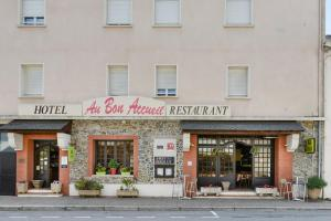 Accommodation in Alban
