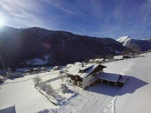Pension Sonnenhang - Accommodation - St Gallenkirch