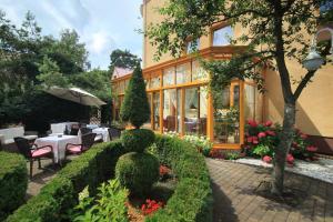 Hotel Bartan Gdansk Seaside, Отели  Гданьск - big - 30