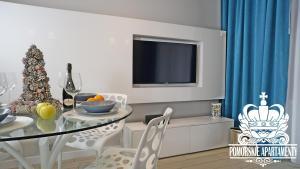 Pomorskie Apartamenty Lazur Dolny Sopot
