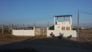 ARTUR'S BUNGALOW, Villas  Engabao - big - 7