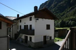 Sunlake Arcesaz - Apartment - Brusson