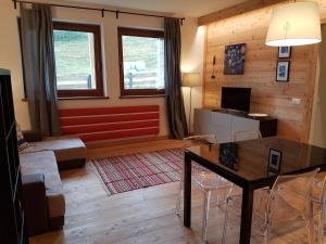 Housemuhlbach Wellness Aquaspa, Apartmanhotelek  Sappada - big - 157
