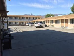 Americas Best Value Inn Bishop, Motely  Bishop - big - 15