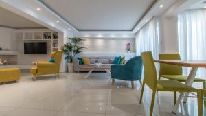 Polis Boutique Hotel, Hotel  Naxos Chora - big - 77