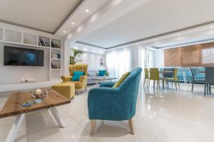 Polis Boutique Hotel, Hotel  Naxos Chora - big - 84