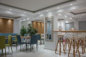 Polis Boutique Hotel, Hotel  Naxos Chora - big - 95