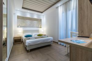 Polis Boutique Hotel, Hotel  Naxos Chora - big - 1