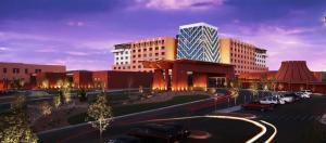 obrázek - Isleta Resort & Casino