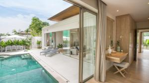 Villa 777 Phuket Private Pool Villa, Ville  Bang Tao Beach - big - 11