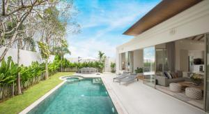 Villa 777 Phuket Private Pool Villa, Ville  Bang Tao Beach - big - 24