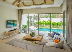 Villa 777 Phuket Private Pool Villa, Ville  Bang Tao Beach - big - 26