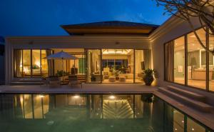 Villa 777 Phuket Private Pool Villa, Ville  Bang Tao Beach - big - 29