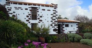 Casa Rural Faustina Isora
