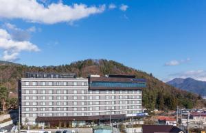 HOTEL MYSTAYS Fuji Onsen Resort, Hotely  Fudžijošida - big - 12