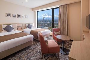 HOTEL MYSTAYS Fuji Onsen Resort, Отели  Фудзиёсида - big - 93