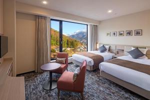 HOTEL MYSTAYS Fuji Onsen Resort, Hotely  Fudžijošida - big - 35