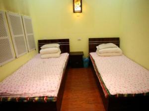 Pingyao Agam International Youth Hostel, Хостелы  Пинъяо - big - 99