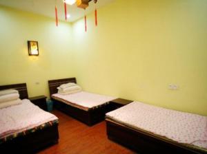 Pingyao Agam International Youth Hostel, Хостелы  Пинъяо - big - 98
