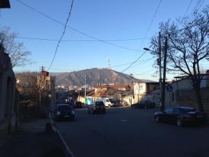 Гостевой дом Гумбри 17, Тбилиси