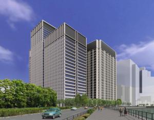 Ascott Marunouchi Tokyo (8 of 30)