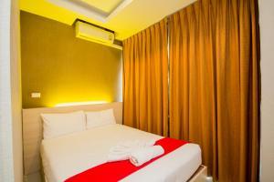 Baan Tamnak, Resorts  Pattaya South - big - 62
