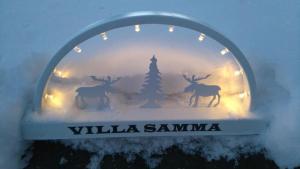 obrázek - Villa Samma