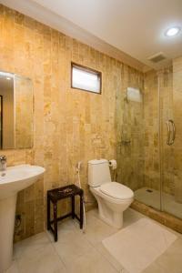 Baan Tamnak, Resorts  Pattaya South - big - 61