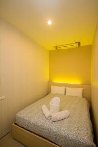 Baan Tamnak, Resorts  Pattaya South - big - 60