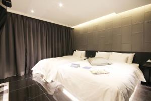 Hotel Yaja Sasang Terminal, Hotels  Busan - big - 47