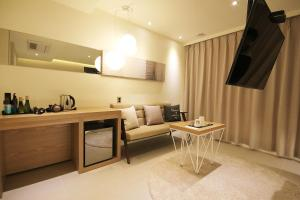 Hotel Yaja Sasang Terminal, Hotels  Busan - big - 57