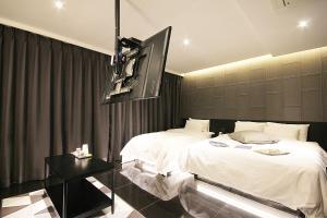 Hotel Yaja Sasang Terminal, Hotels  Busan - big - 67