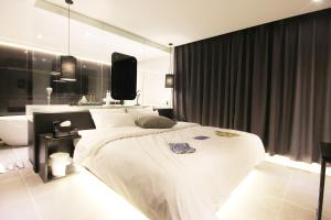 Hotel Yaja Sasang Terminal, Hotels  Busan - big - 69
