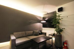 Hotel Yaja Sasang Terminal, Hotely  Pusan - big - 43