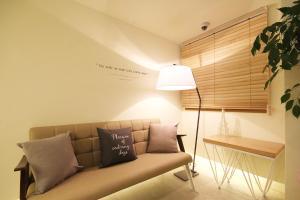 Hotel Yaja Sasang Terminal, Hotely  Pusan - big - 44